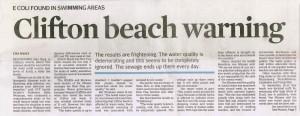 Cape Times 23-12-2014